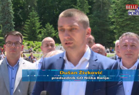 U Gradskoj opštini Niška Banja otvoren Turistički info centar