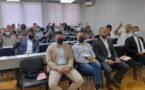 Održana osma sednica Skupštine Gradske opštine Niška Banja